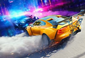 Nuevo y espectacular Gameplay de 10 minutos a 4K de Need for Speed Heat