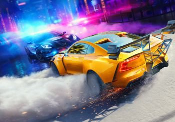 [GAMESCOM 2019] Tuning, policías, carreras... el primer gameplay de Need For Speed: Heat tiene de todo