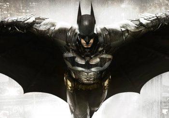 Así luce Batman Arkham Asylum con Ray Tracing