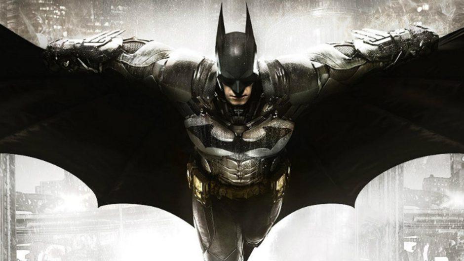 Así se vería Batman con Unreal Engine en la próxima generación
