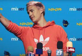 Escándalo en Twitch por la emisión de contenido para adultos en el ex-canal de Ninja