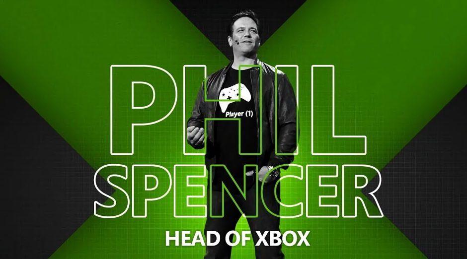 Phil Spencer prefiere mejorar la tasa de frames a la resolución en los próximos títulos