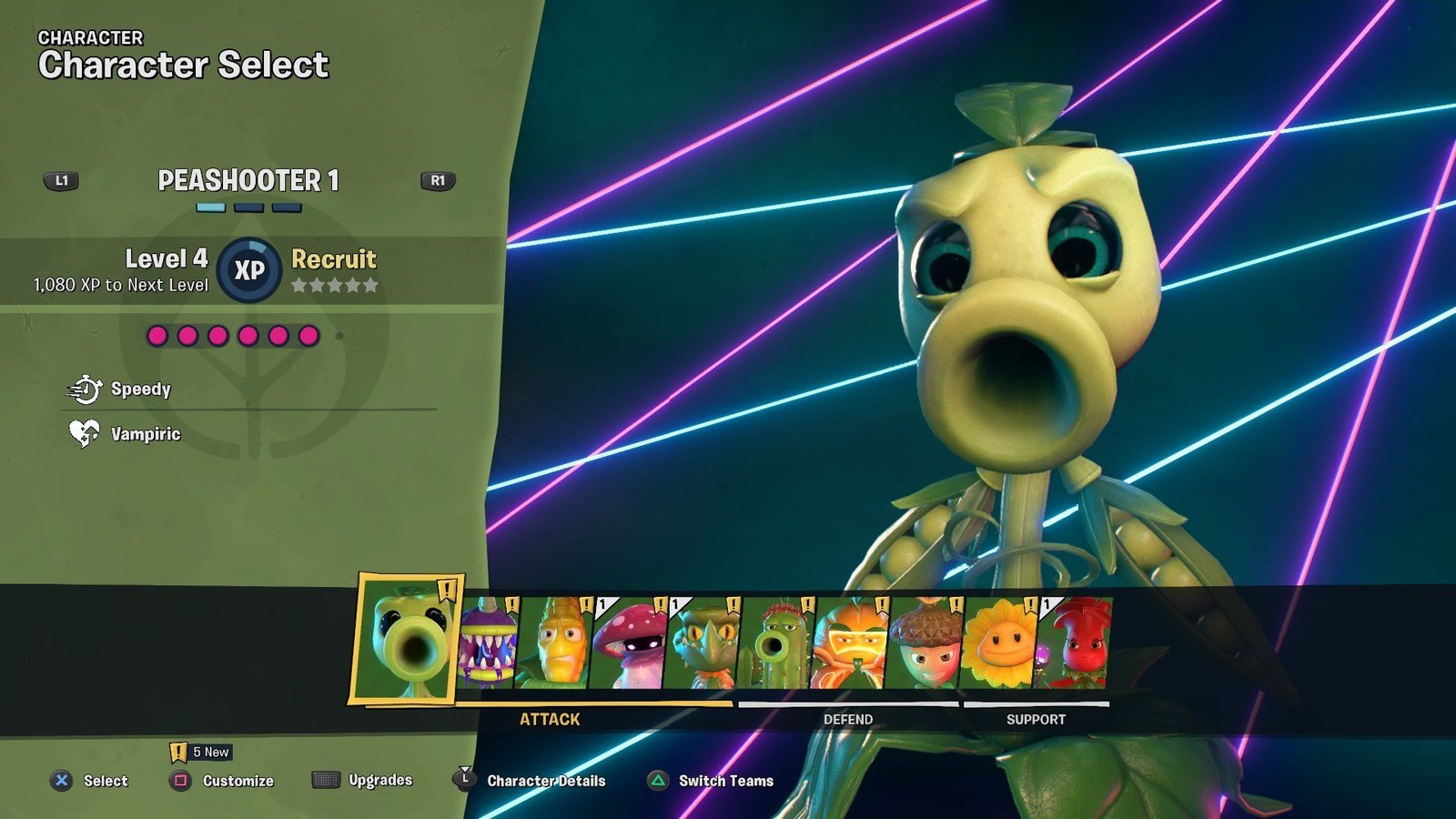 Se filtran imágenes del rumoreado Plants vs Zombies Garden Warfare 3