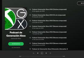 Novedades en el Podcast de Generación Xbox