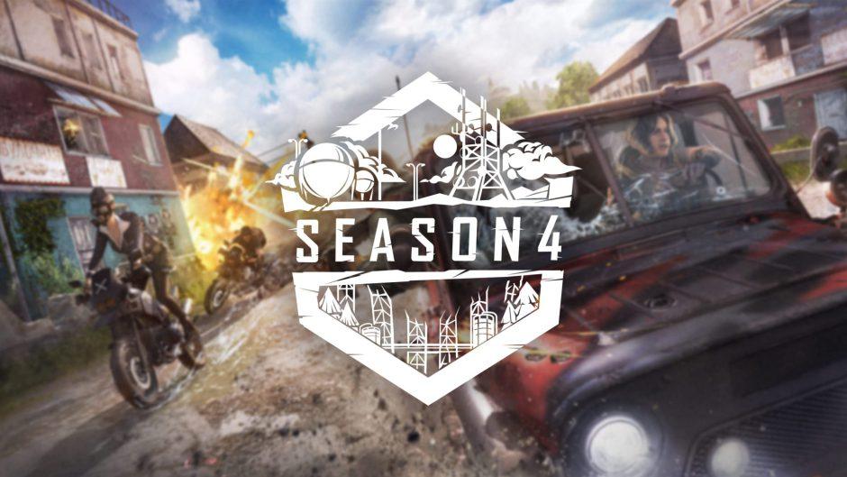 [GAMESCOM 2019] PUBG anuncia crossplay entre consolas y la llegada de la temporada 4 a Xbox One