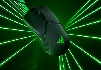 Así es el impresionante Razer Viper, el ratón con switches ópticos