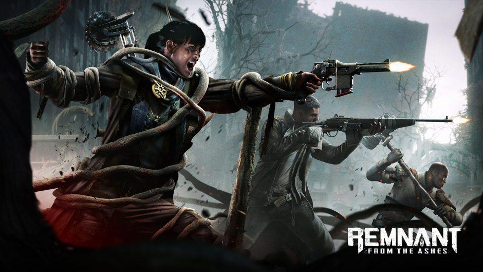Remnant: From The Ashes supera el millón de copias vendidas y presenta su hoja de ruta