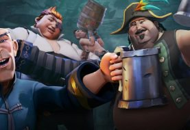 Sea of Thieves crea la Tripulación de Creadores para premiar los streamings