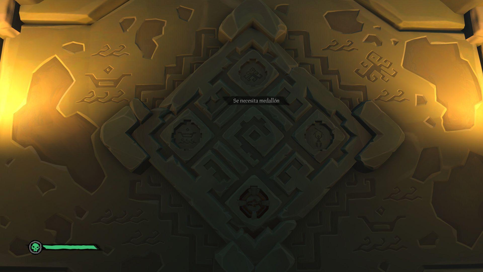 Guía de Sea of Thieves Tall Tales: Shores of Gold