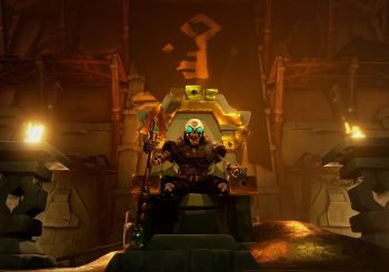 Guía de Sea of Thieves Tall Tales: Shores of Gold