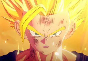 Son Gohan, protagonista del nuevo tráiler de Dragon Ball Z: Kakarot