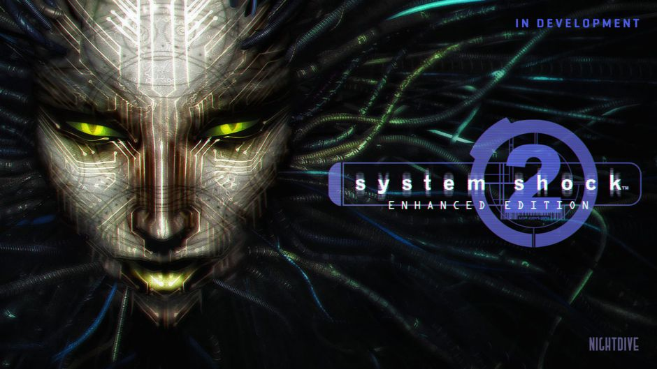 Night Dive Studios anuncia System Shock 2 Enhanced Edition
