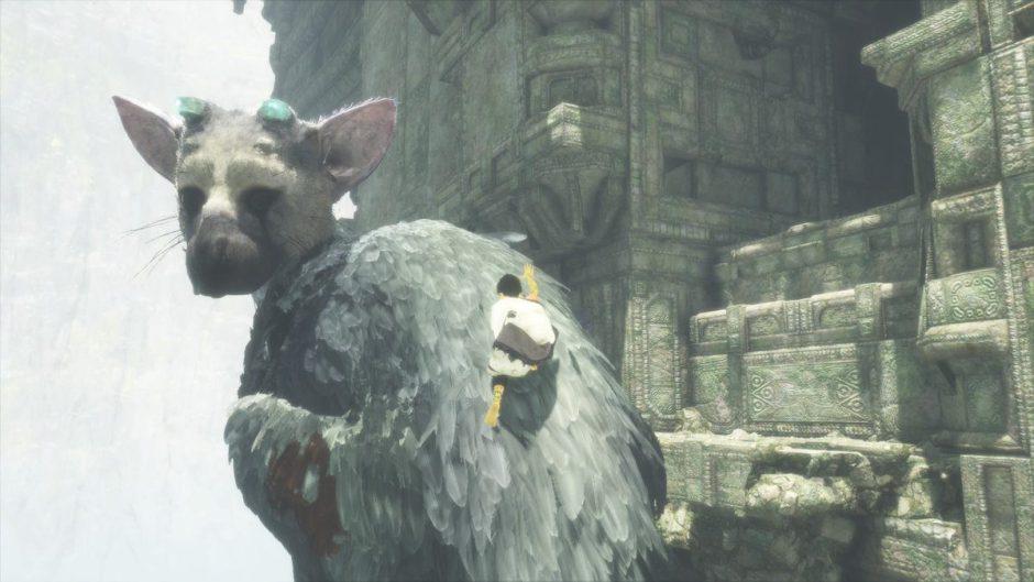 El nuevo juego de Fumito Ueda, creador de Ico y Shadow of the Colossus, busca editora
