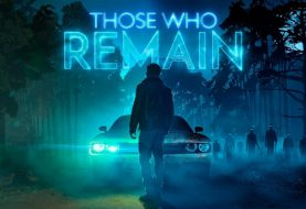 El juego de terror, Those Who Remain, ya disponible en Xbox One