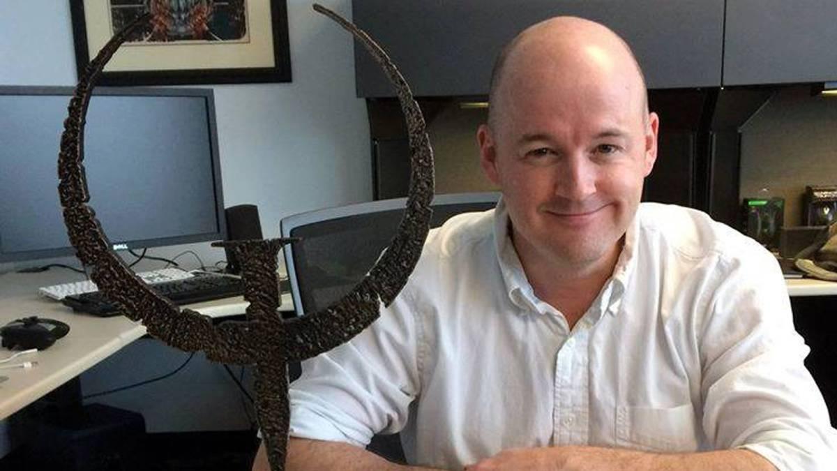 Tim Willits cambia RAGE 2 e id Software por Saber Interactive, creadores de World War Z - Una de las leyendas de id Software, Tim Willits, abandonó hace poco el legendario estudio. Hoy se sabe que ha ido a parar a Saber Interactive, buscando nuevos retos.