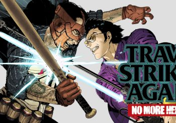 Travis Strikes Again: No More Heroes – Complete Edition se confirma para PC