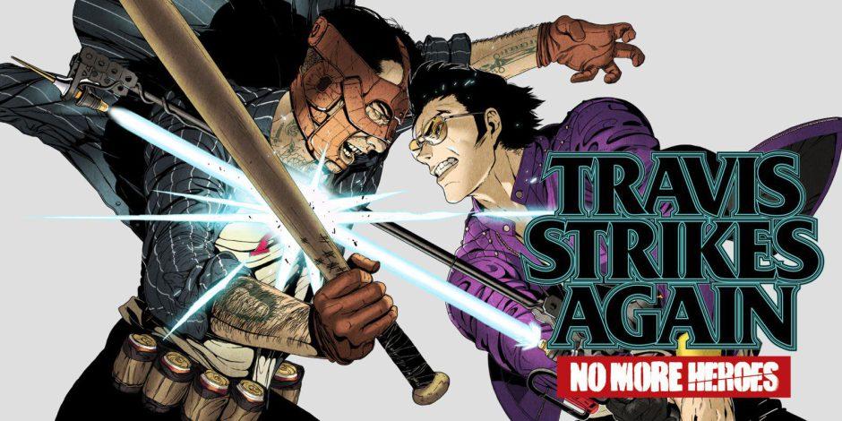 Travis Strikes Again: No More Heroes – Complete Edition se confirma para PC