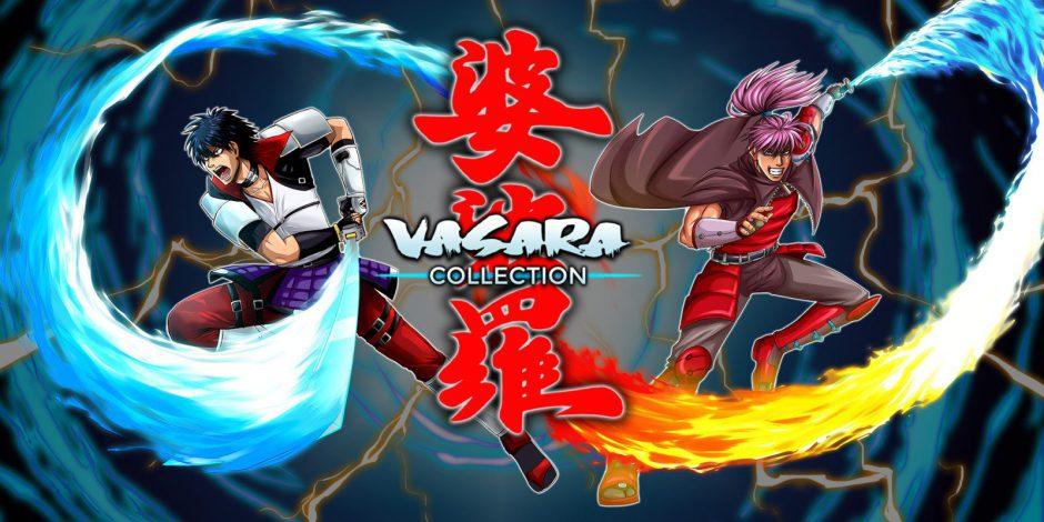 VASARA Collection llega el 14 de agosto a Xbox One