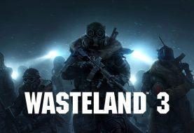 La versión Alpha de Wasteland 3 ya está disponible para patrocinadores
