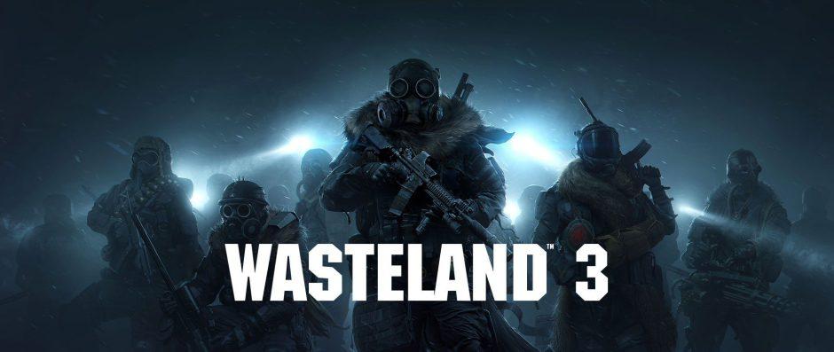 InXile Entertainment nos muestra una nueva pieza de arte de Wasteland 3