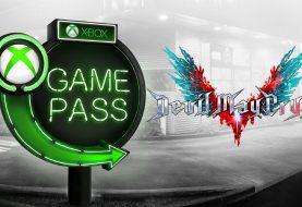 La cuenta de Xbox Game Pass podría insinuar la llegada de Devil May Cry 5