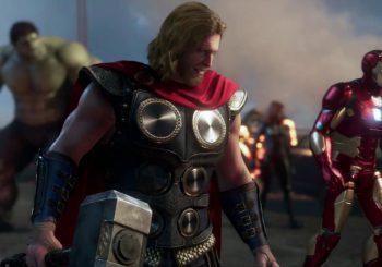Marvel's Avengers nos presenta a un renovado Thor