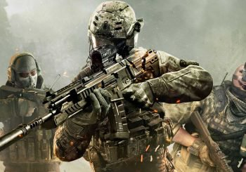 Así es el modo zombis de Call of Duty: Mobile