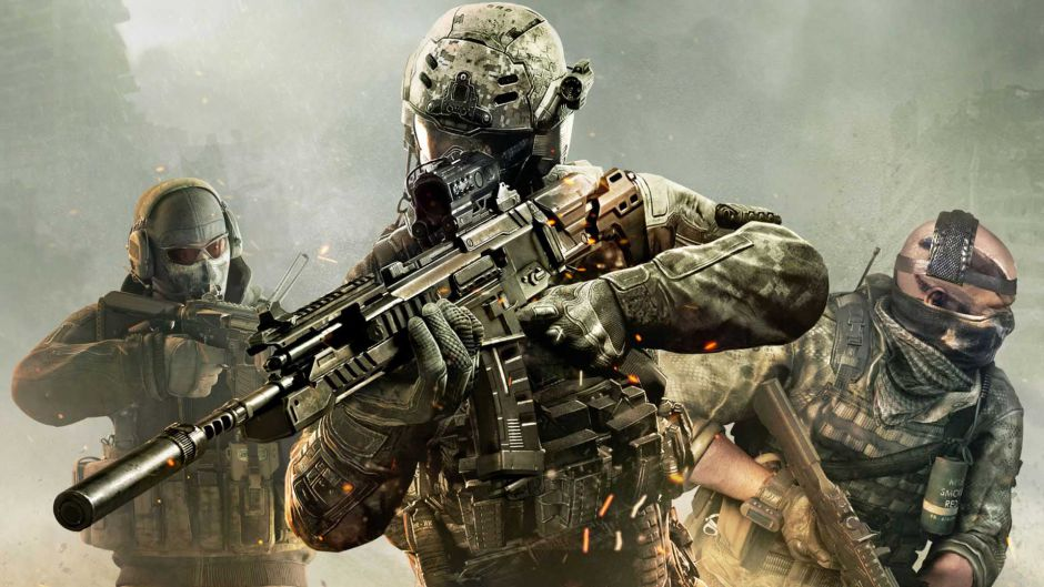Call of Duty: Mobile supera los 100 millones de descargas