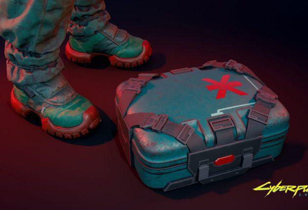 Cyberpunk 2077 se luce con nuevas imágenes de sus personajes