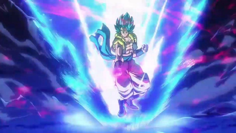 Gogeta Super Saiyan Blue llegará a Dragon Ball FighterZ en pocos días