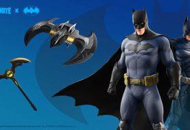 Batman y Gotham City llegan a Fortnite gracias a un nuevo evento