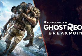 Juega gratis a Ghost Recon Breakpoint este fin de semana