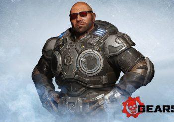 En un mes Gears 5 tiene casi tantos personajes como Gears of War 3