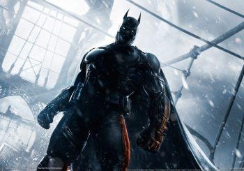 Un nuevo juego de Batman aparece repentinamente listado en Amazon