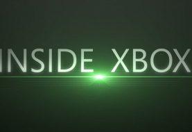 ¡Vuelve el Inside Xbox! habrá novedades de Xbox Series x