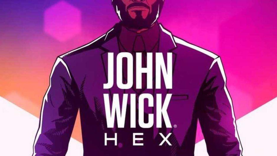 John Wick Hex ya cuenta con fecha de lanzamiento en PC