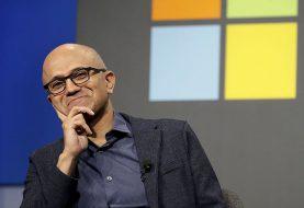 Microsoft sube el sueldo de Satya Nadella un 66% gracias a los resultados obtenidos