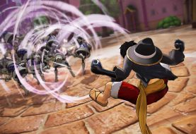 Estas son las recompensas que obtendrás por reservar One Piece: Pirate Warriors 4