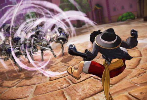 Estas son las recompensas que obtendrás por reservar One Piece: Pirate Warriors 4