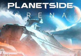 Planetside Arena llega a Steam y muestra su trailer de lanzamiento