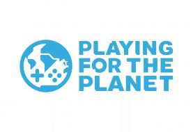 Playing For The Planet Alliance, el mundo de los videojuegos se une contra el cambio climático