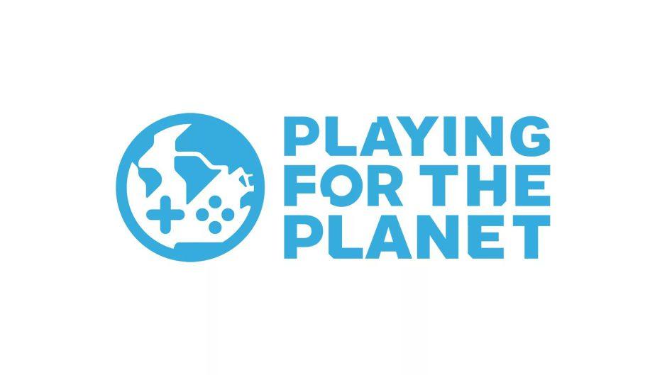 Playing For The Planet Alliance, el mundo de los videojuegos se une contra el cambio climático