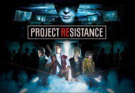 Uno de los productores de Capcom defiende Project Resistance