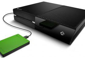 El disco duro SEAGATE para Xbox de 2 terabytes baja de precio