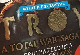 Se filtra la llegada de Troy: A Total War Saga, nuevo título de la exitosa franquicia