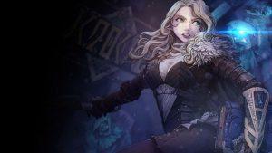 Análisis de Vambrace: Cold Soul