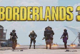 Borderlands 3: Fin de semana de juego gratis en Xbox One