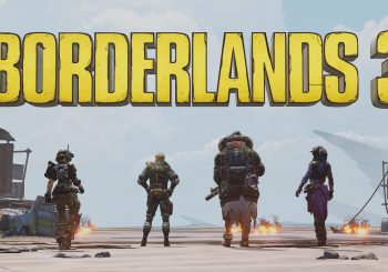 Borderlands 3: Nuevo código para recibir tres llaves de oro GRATIS