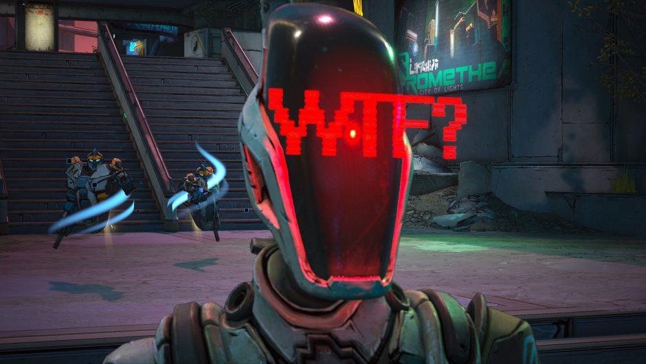 """Borderlands 3: su modo """"Arms Race"""" será casi como un juego nuevo"""