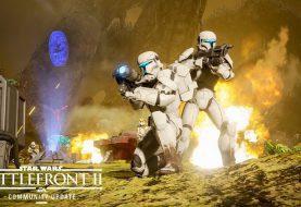 """La actualización gratuita """"Cooperación"""" llega a Star Wars Battlefront 2"""